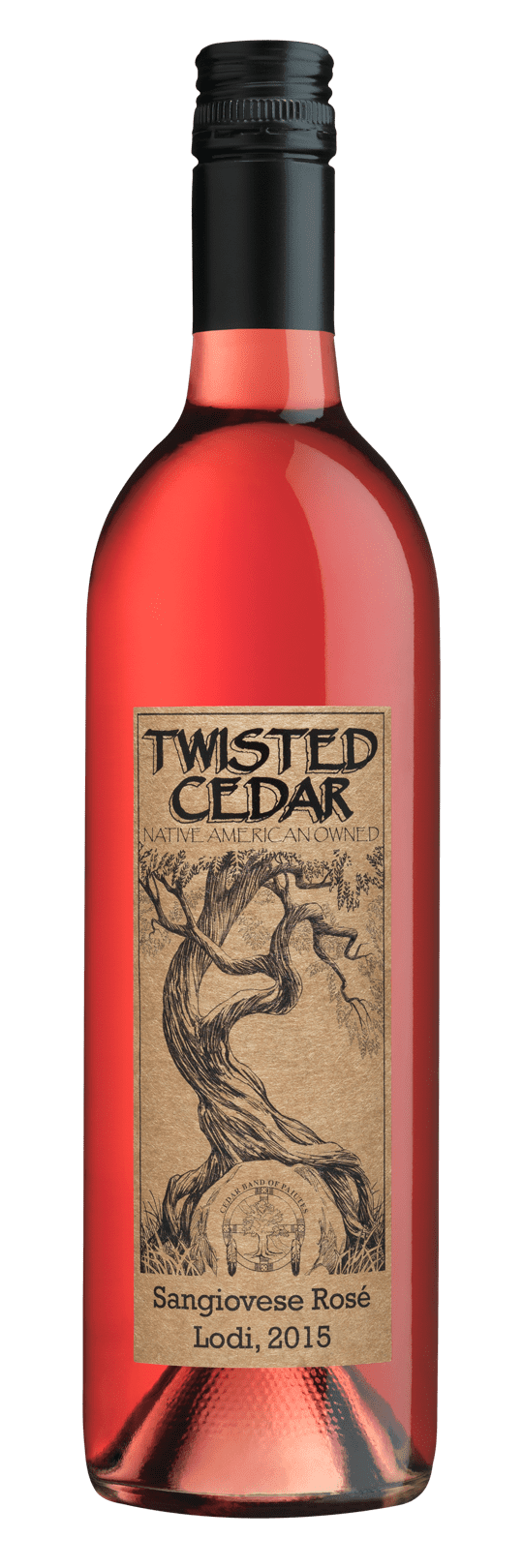 native american wine