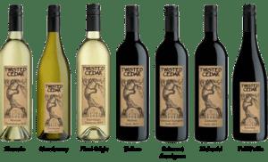 Twisted Cedar Wines